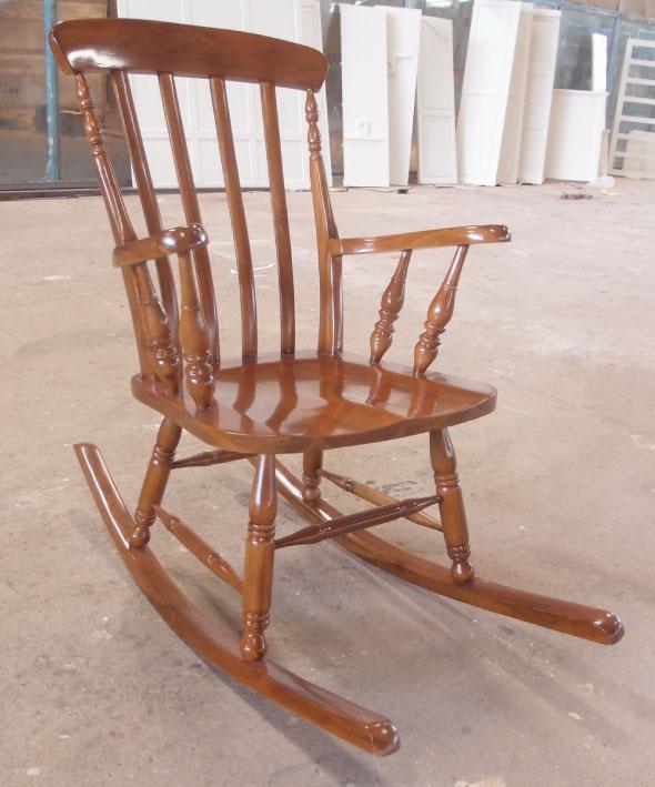 מפוארת כסא נדנדה קלאסי | כסאות נדנדה | כסאות בהתאמה אישית WM-13