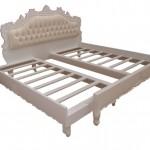 מיטה זוגית עם אפשרות הפרדה