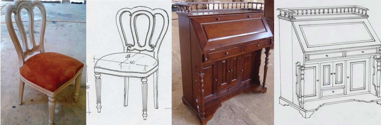 רהיטים בהזמנה אישית