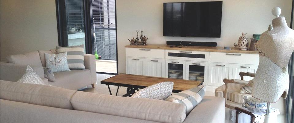 שידת טלוויזיה לסלון