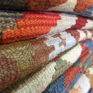 שטיח קילים פקיסטני