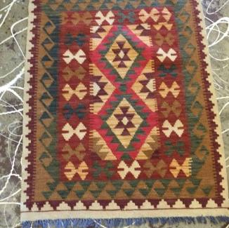 שטיח מעוצב לבית