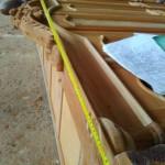 ייצור רהיטי עץ בהזמנה אישית