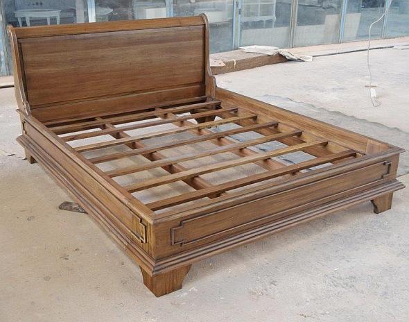 מגה וברק מיטות עץ מלא | מיטות אפיריון | מיטות בהזמנה אישית MY-52