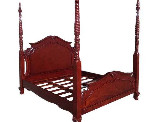 מיטת אפיריון קלאסית