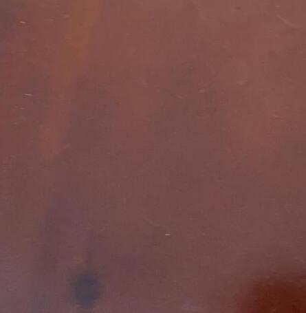 פוליטורה חום כהה